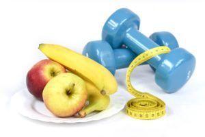 Curso de nutrición deportiva y saludable