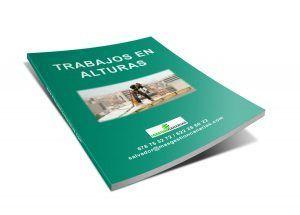 Manual del curso de Trabajos en altura