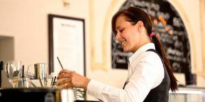 Curso de operaciones básicas de restaurante y bar