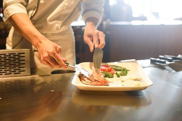 Curso de realización de operaciones básicas y elementales de cocina