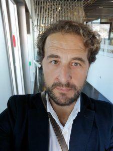 Salvador Estévez