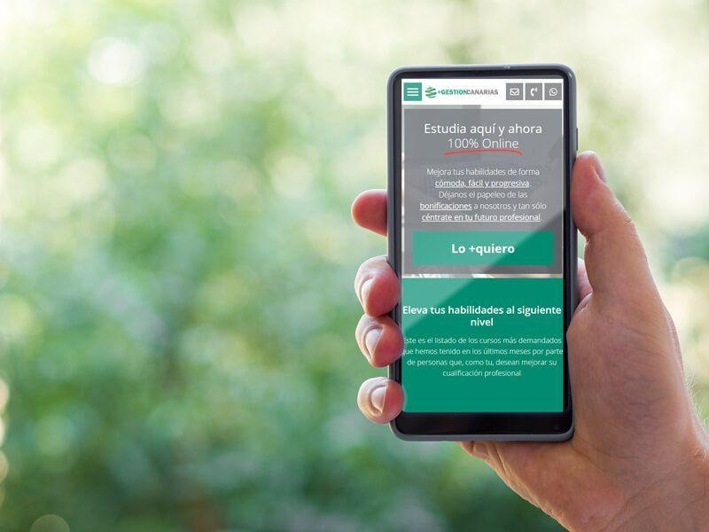 cursos online para hacer con el teléfono móvil