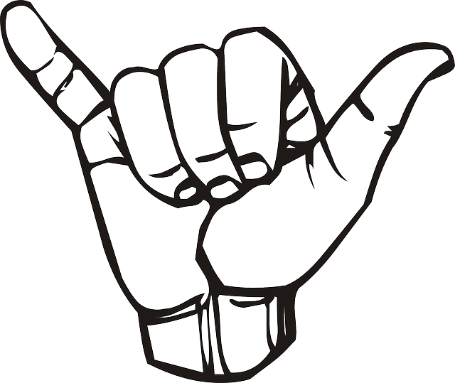 Curso de lengua de signos de la ESSSCAN