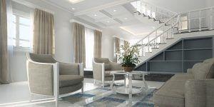 Arquitectura 3D Interior