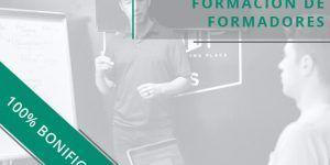 curso online de formación para formadores