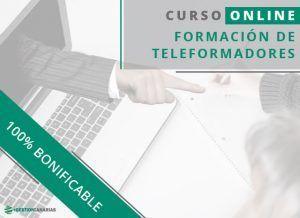 Curso Online de Formación para Teleformadores