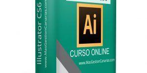 Illustrator CS6 Curso Online
