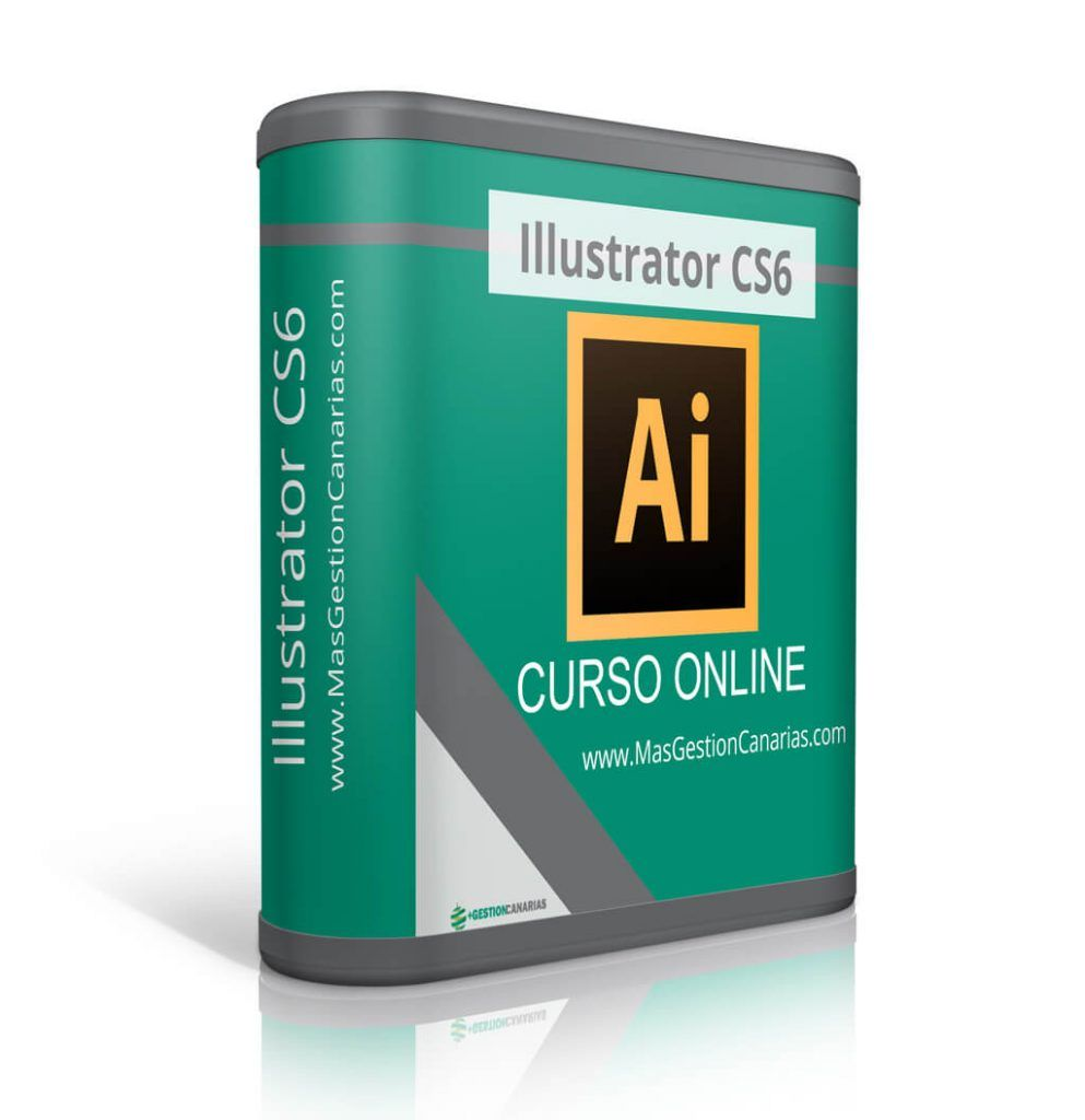 Illustrator CS6 Curso Online