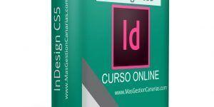 InDesign CS5, Curso Online