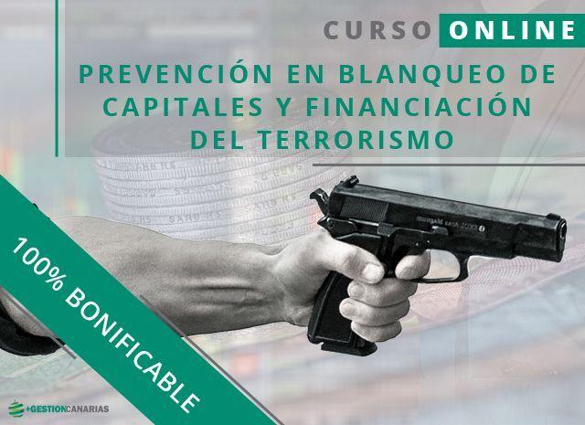 Prevención en blanqueo de capitales y financiación del terrorismo